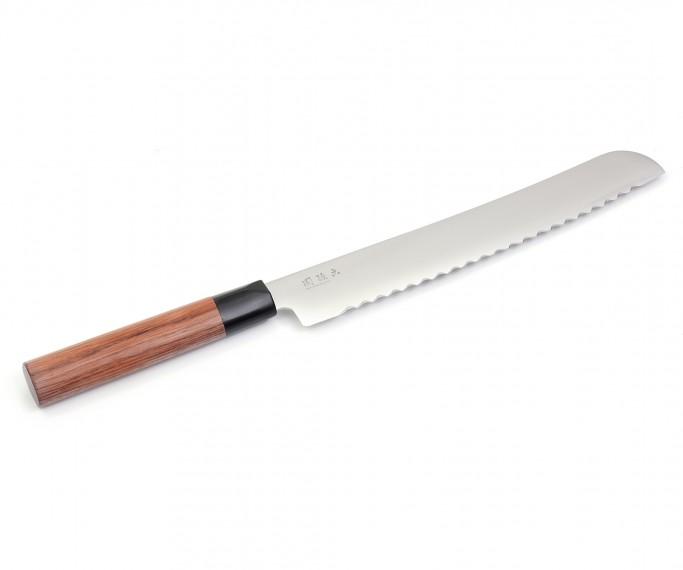 Kai Brotmesser 22,5 cm, Seki Magoroku – Bild 1