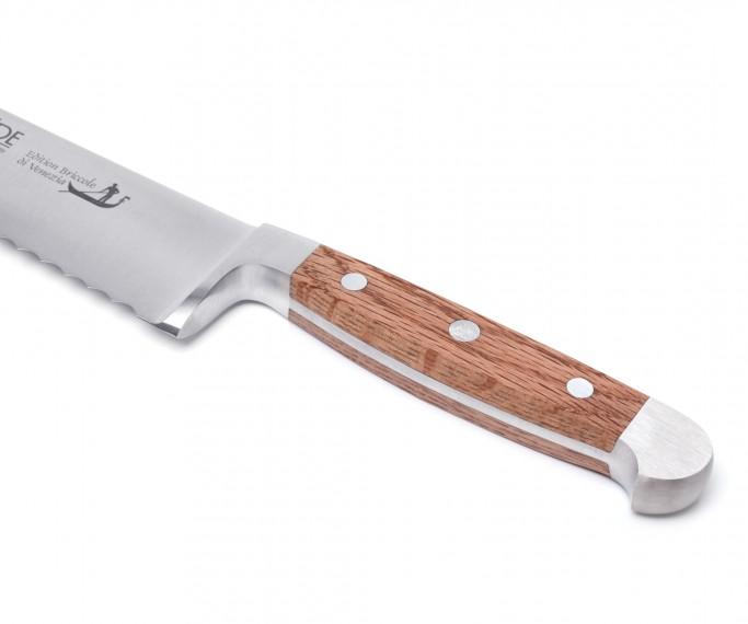 Güde Brotmesser 32 cm, Briccole Di Venezia – Bild 3
