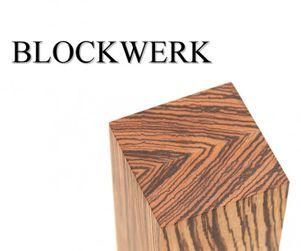 Blockwerk Messerblöcke 001