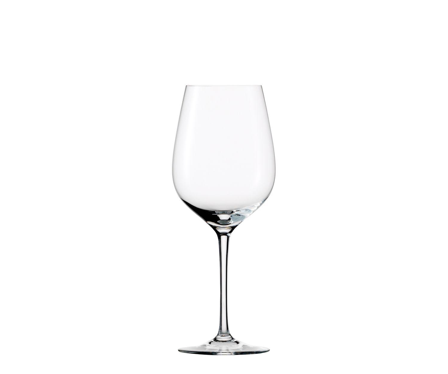 Eisch Rotwein Glas Superior Sensis Plus, 4 Stk – Bild 1
