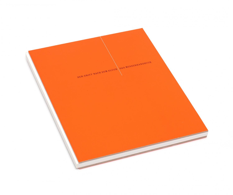 Güde Messerhandbuch, Der Griff nach dem Glück – Bild 1