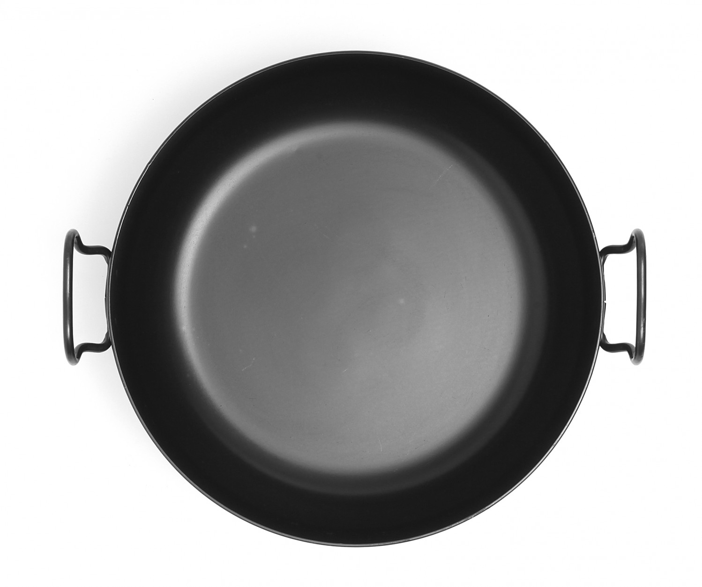 Helmensdorfer Dampfnudelpfanne, 30,5 cm – Bild 2