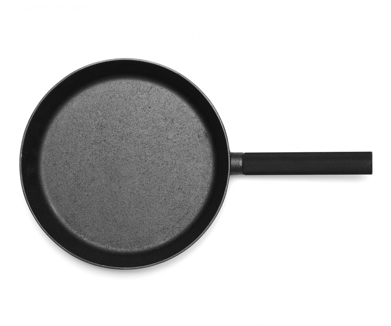 Skeppshult Gusseisen Pfanne Noir 28 cm – Bild 3