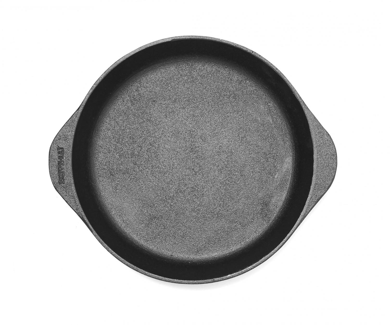 Skeppshult Pfanne Gratin Form 22 cm, Gusseisen – Bild 3