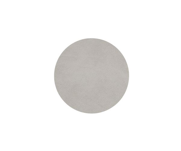 Bild 1 von Lind Dna Glasuntersetzer Circle, Nupo Light Grey