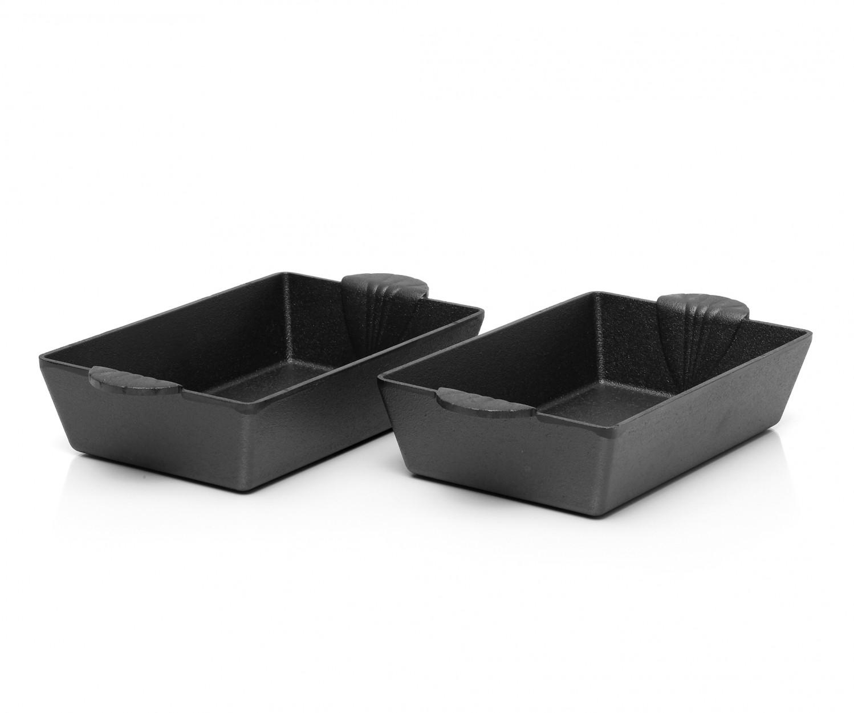 Skeppshult Ofen- / Gratinform Set mit 2 Stück – Bild 1