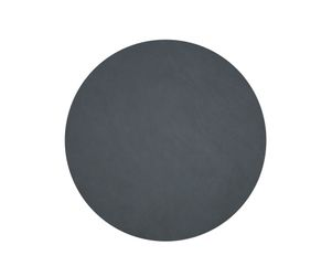 Lind Dna Tischset Circle Xl, Nupo Anthracite 001