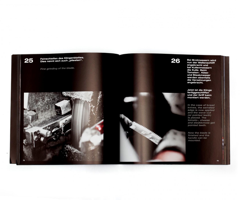 Güde Buch - Geschichte des Güde Messers – Bild 3