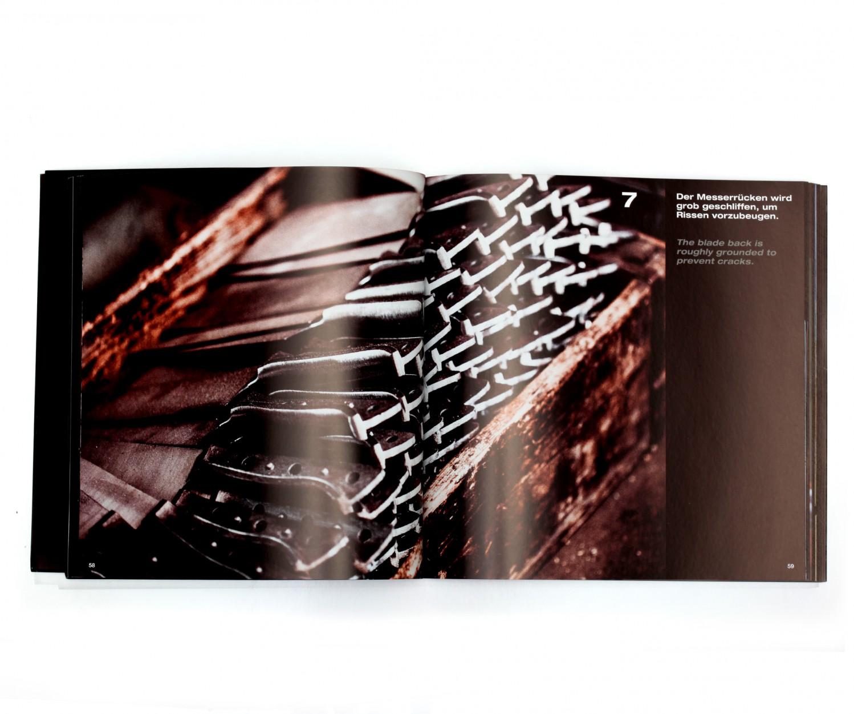 Güde Buch - Geschichte des Güde Messers – Bild 4