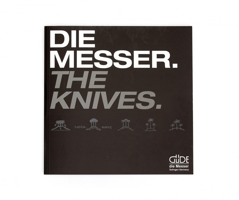 Güde Buch - Geschichte des Güde Messers – Bild 1