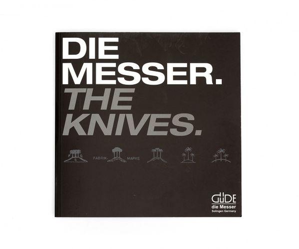 Bild von Güde Buch - Geschichte des Güde Messers