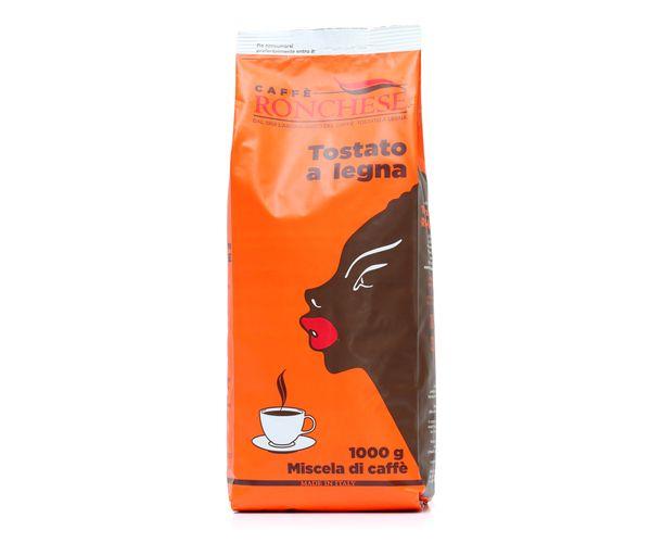 Ronchese Espresso Sacchetto Arancione, 1 kg