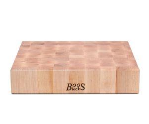 Boos Blocks Hackblock Stirnholz-Ahorn 001