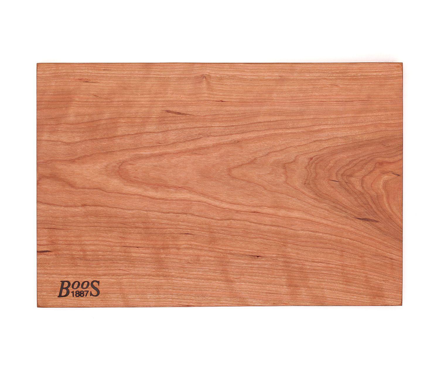 Boos Blocks Schneidebrett M, Kirsche – Bild 3