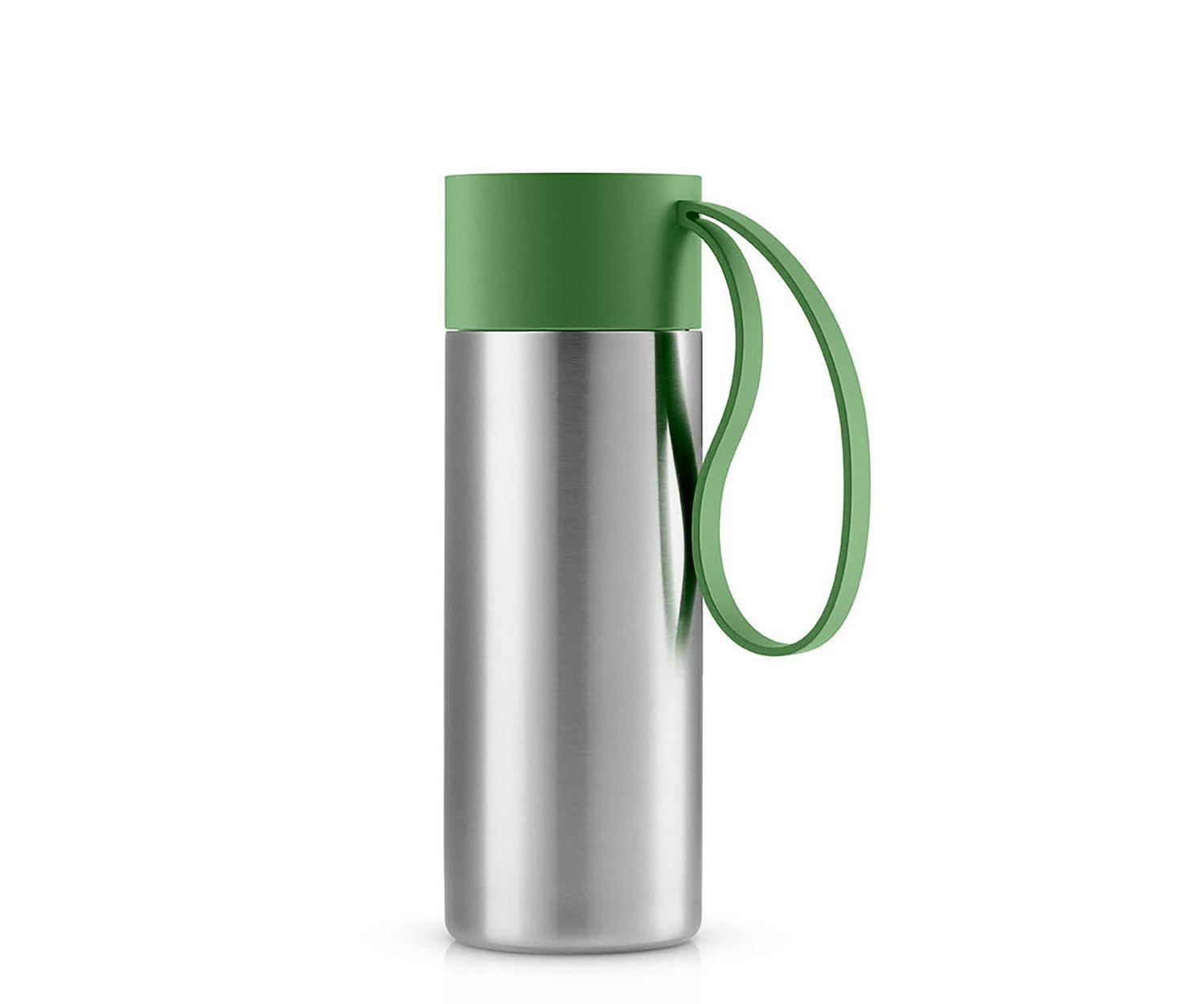 Eva Solo To Go Cup 0,35l botanic green – Bild 1