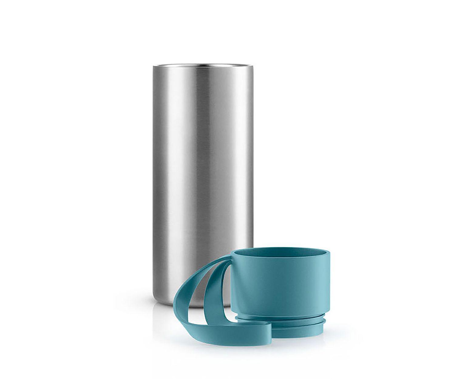Eva Solo To Go Cup 0,35l arctic blue – Bild 2