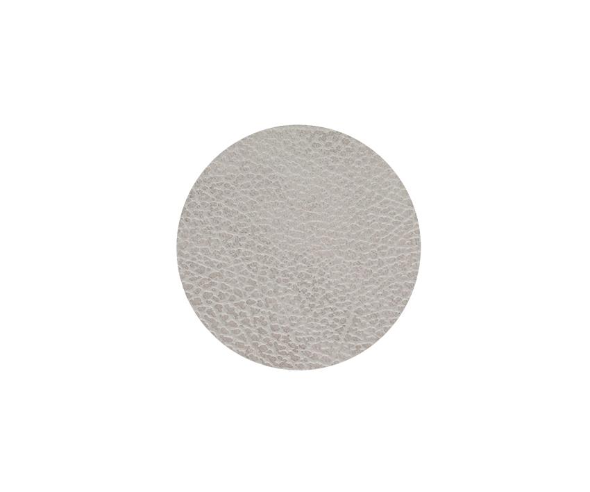 Lind Dna Glasuntersetzer Circle, Hippo Anthracite-Grey