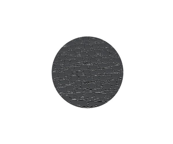 Bild von Lind Dna Glasuntersetzer Circle, Lace Black