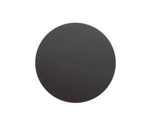 Lind Dna Topfuntersetzer Hot Mat Circle M, Bull Brown 001