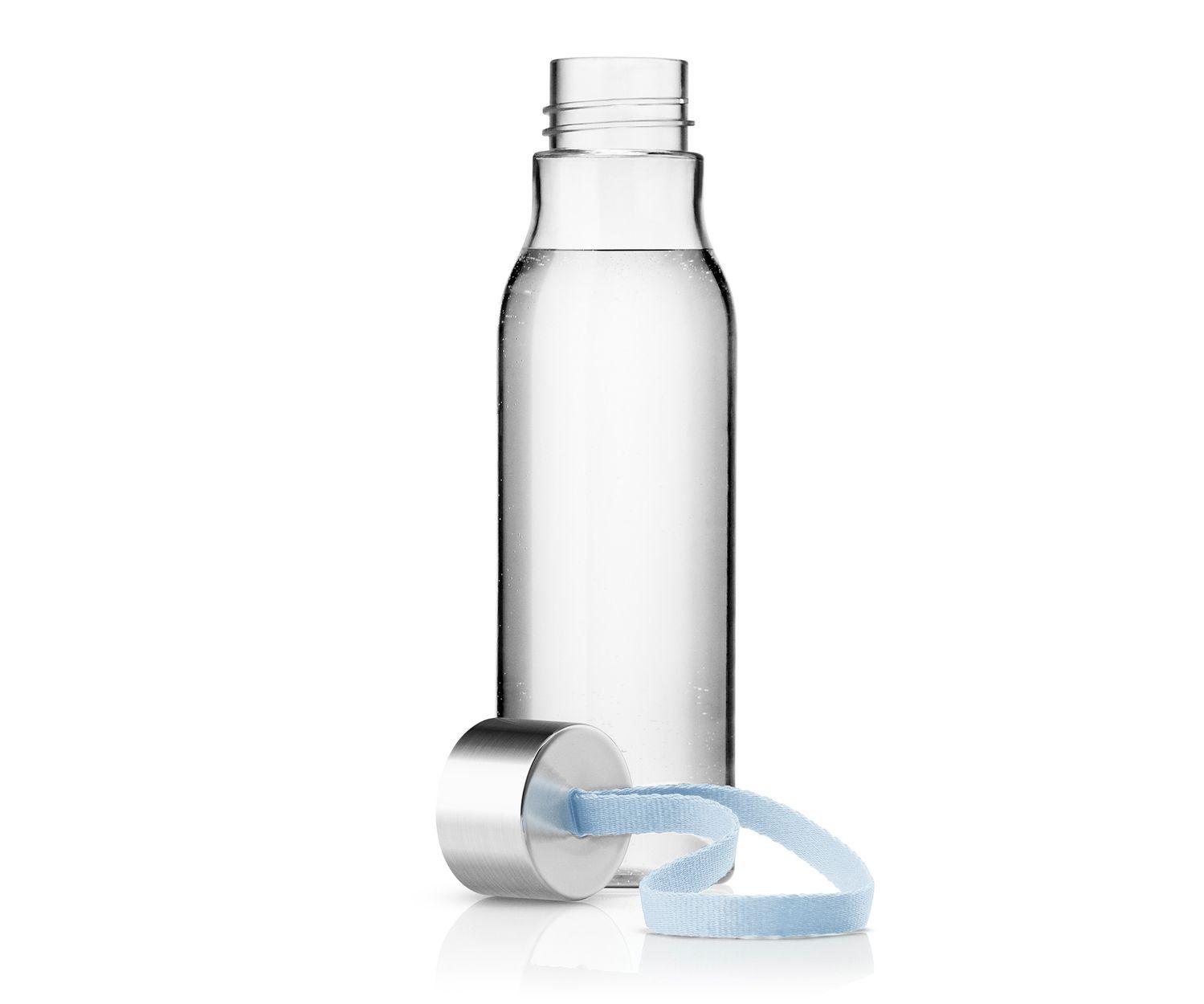 Eva Solo Trinkflasche Soft blue 0,5 l – Bild 2