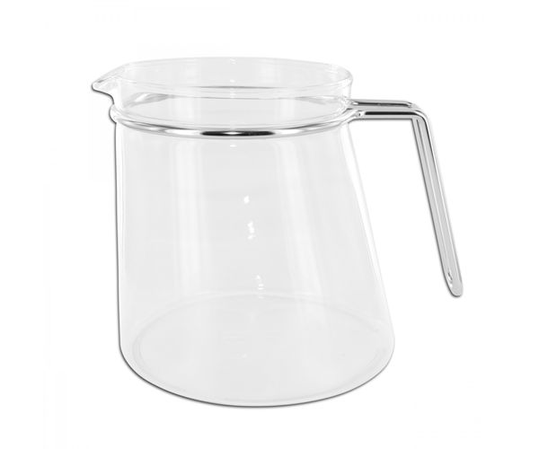 Bild von Mono Ellipse Teekanne Ersatzglas 1,3 L, mit Griff