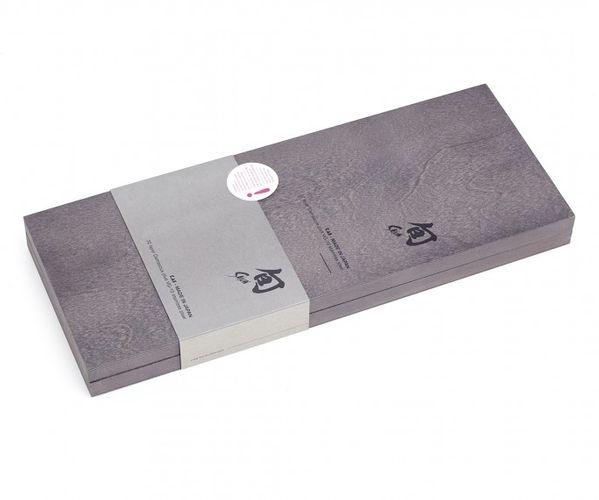 Produktabbildung 4 von Kai Shun Steakmesser-Set, 4-Tlg.