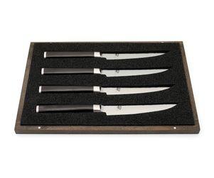 Kai Shun Steakmesser-Set, 4-Tlg. 001