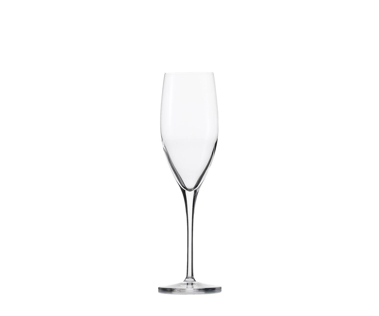 Eisch Champagner Glas Superior Sensis Plus, 6 Stk