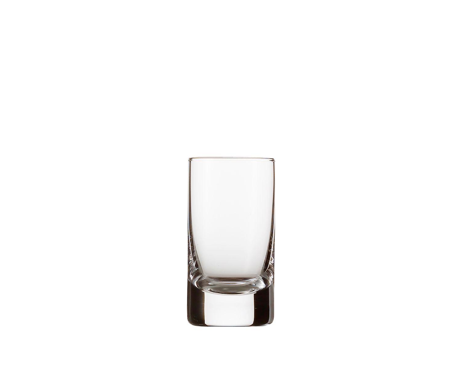 Eisch Stamper Glas Superior Sensis Plus, 6 Stk