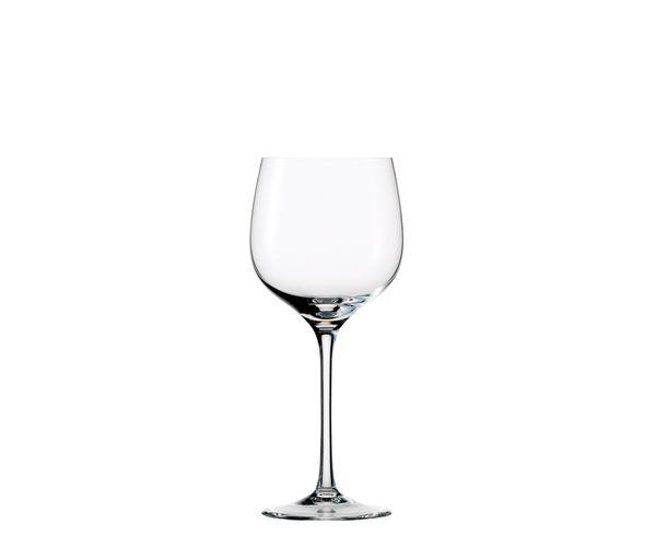 Bild von Eisch Burgunder Glas Superior Sensis Plus, 2 Stk