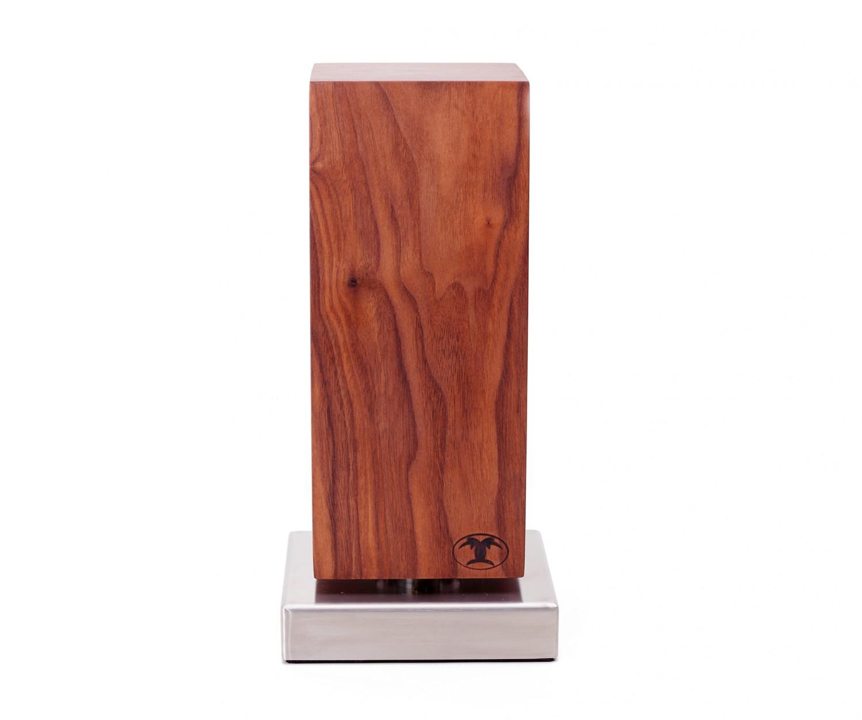 Blockwerk Messerblock Monolith, Nussbaum – Bild 1